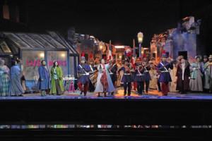 BWW Review: LA BOHEME Opens Santa Fe Opera's 2019 Season
