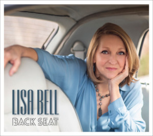 Lisa Bell to Release Her Fifth Album 'Back Seat'