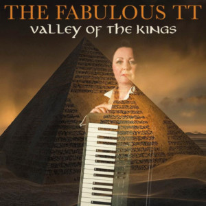 Scottish Composer Casts Spellbinding Egyptian Sounds in New Track