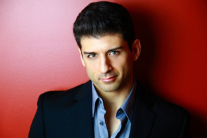 Tony Yazbeck to Bring BOTH FEET OFF THE GROUND to Feinstein's at the Nikko