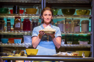 WAITRESS Keeps the Diner Open Long Enough to Become The Brooks Atkinson's Longest Running Show