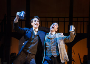 BWW Review: A GENTLEMAN'S GUIDE TO LOVE AND MURDER Slays Audiences at the 10th Annual Davis Shakespeare Festival