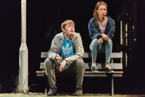 Exciting New Voices Showcased in NEW VIEWS at the National Theatre
