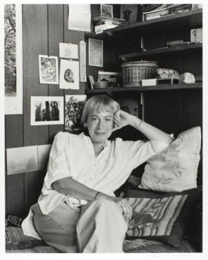 American Masters Presents the Exclusive U.S. Broadcast Premiere of WORLDS OF URSULA K. LEGUIN