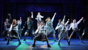 BWW Review: MATILDA at Olney Theatre Center- A Wondrous Musical Fit for Families to Enjoy