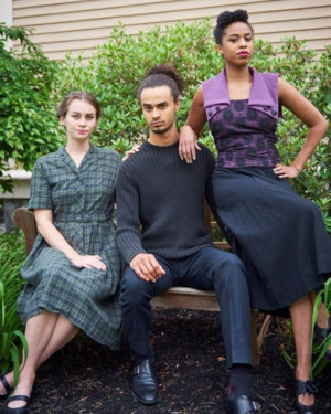 Theater at Monmouth Presents HAMLET