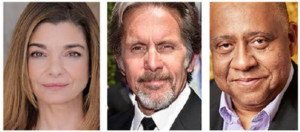 Laura San Giacomo, Gary Cole, and More to Star in Benefit Reading of THE BENCH
