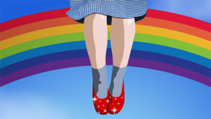 BWW Review: 50 YEARS OVER THE RAINBOW: A JUDY GARLAND CELEBRATION at Kennedy Center