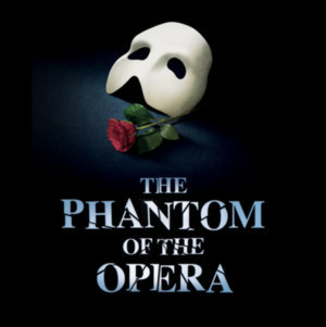 PHANTOM OF THE OPERA to Play at Blaisdell Concert Hall