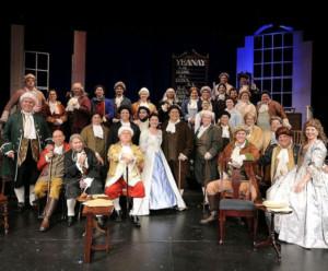 BWW Review: 1776 at Wichita Scottish Rite Signature Theatre