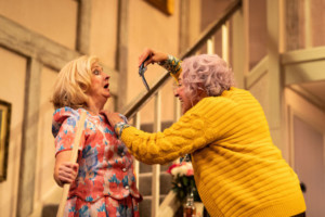 BWW Review: NOISES OFF, Lyric Hammersmith