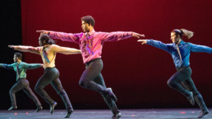 Dance Consortium Presents Acosta Danza's EVOLUTION UK Tour Spring 2020