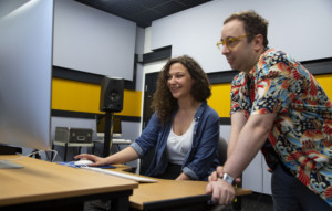 EMI Production Music Partners With Goldsmiths To Release Music By Students