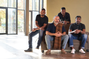 JUSTMEN Returns To The Baxter For A Limited Season This July