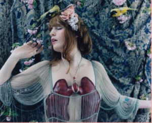 Florence + The Machine Celebrates 10 Year Anniversary of LUNGS With Special Edition Re-Release, Debut Two Unreleased Songs