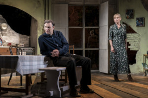 BWW Review: THE END OF HISTORY..., Royal Court