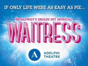 WAITRESS Announces The Next Cast Album Karaoke Night on 17 July