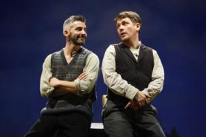 STONES IN HIS POCKETS Comes To Theatre Royal Brighton