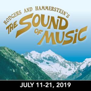Reagle Music Theatre Presents THE SOUND OF MUSIC