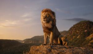 El Capitan Theatre Presents A Special Engagement of Disney's THE LION KING