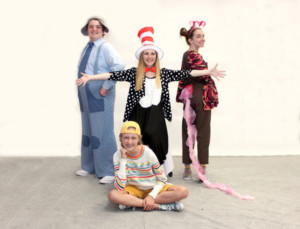 SEUSSICAL, JR. Comes To Upper Darby Summer Stage