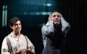 BWW Review: MEASURE FOR MEASURE, Royal Shakespeare Theatre, Stratford-upon-Avon
