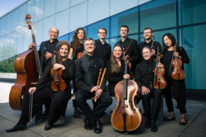 EMV's Vancouver Bach Festival Celebrates 50th Anniversary With Stellar Line-up