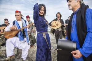 Refugees for Refugees Will Be Featured at the 14th Cyprus Rialto World Music Festival
