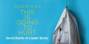BWW Review: ADAM KAY: THIS IS GOING TO HURT LIVE, Vaudeville Theatre