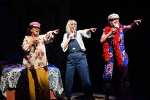 BWW Review: MAMMA MIA! at The Naples Players is Fabulously Fun!