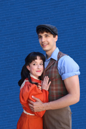 BWW Review: Disney's NEWSIES Shines Now Through July 13 at Woodminster Summer Musicals