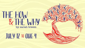 Sarah Treem's Play THE HOW AND THE WHY Starts the Second Half of the Dragon Season