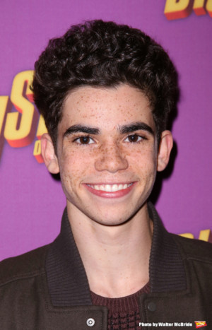 Disney Channel Actor Cameron Boyce Dies at Age 20