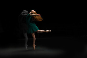Joshua Beamish/MOVETHECOMPANY Presents Technology-Infused World Premiere of @giselle