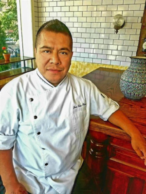 Chef Spotlight: Chef Jose Luis Flores, Co-owner of DE MOLE in Brooklyn