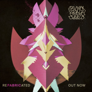 The Black Seeds Drop New EP REFABRICATED: FABRIC REMIXES & RARITIES Fabric, Out Now