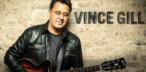 Vince Gill Coming to the UIS Performing Arts Center This October