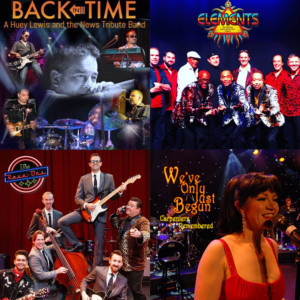 Laguna Playhouse Presents the SOUNDS OF SUMMER