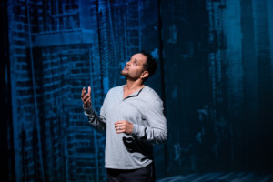 Brooklyn Is In Him: ANTONIO'S SONG at Contemporary American Theater Festival