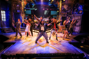 BWW Review: ROCK OF AGES at Cygnet Theatre
