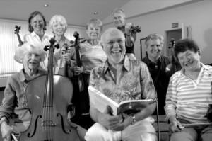 Frank Winkler to Guest-Conduct Music Institute Chorale July 24