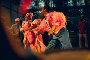Theatre Curtain Lifts Once Again for Miami's Theatrical Phenomenon AMPARO