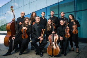 Vancouver Bach Festival Celebrates EMV's 50th Anniversary with Stellar Lineup of World-Class Artists