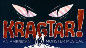 Michael Campayno, Emily Koch, and More Join KRAGTAR: AN AMERICAN MONSTER MUSICAL: IN CONCERT