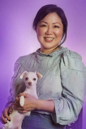 Margaret Cho's New Podcast Debuts July 16 with Jonathan Van Ness