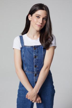 Gabrielle Carrubba to Take Over the Role of Zoe in DEAR EVAN HANSEN