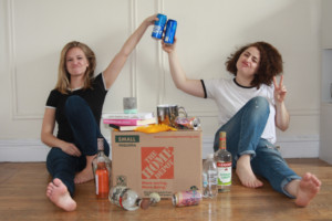 BWW Interview: CODEPENDENTs Journey to Fringe of Friendship and Sisterhood with Kelly Hubbell