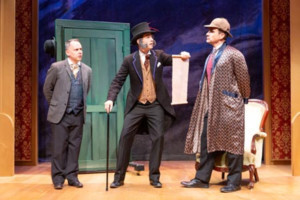 Nantucket's White Heron Theatre Launches THE HOUND OF THE BASKERVILLES