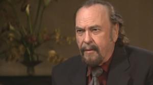 Award-Winning Actor Rip Torn Passes Away At 88