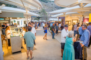 Review: Enjoy Celebrating the Arts at Several Festivals and THE PAGEANT OF THE MASTERS in Laguna Beach This Summer